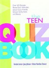 The Teen Quiz Book - Annalee Levine, Arlene Hamilton Stewart, Jana Johnson