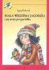 Mała Wiedźma Jagodzia i jej nowa przyjaciółka - Agata Półtorak