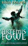 Atlantiskompleksi - Eoin Colfer