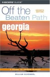 Georgia Off the Beaten Path, 7th - William Schemmel