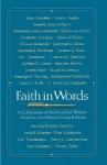 Faith in Words: A Celebration of Presbyterian Writers - Ann Weems