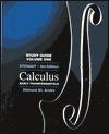 Calculus: Early Transcendentals (Volume 1) - James B. Stewart