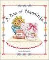 A Box of Blessings: Karla Dornacher's Box of Blessings - Karla Dornacher, T.J. Mills, Michelle Allen, Joy Marie