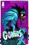 Goners #2 - Jacob Semahn