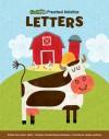Letters - Flash Kids Editors, Steve Mack