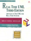 Real Time UML: Advances in the UML for Real-Time Systems - Bruce Powel Douglass