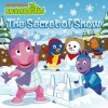The Secret of Snow (The Backyardigans) - Nickelodeon