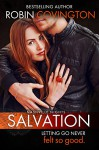 Salvation (Nashville Nights Book 2) - Robin Covington