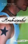 Rockstarlet: A Novel - Stewart Lewis
