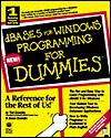 dBASE 5 for Windows Programming for Dummies - Ted Coombs, Jason Coombs