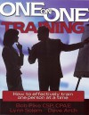 One on One Training - Bob Pike