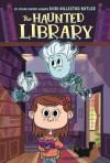 The Haunted Library #1 - Dori Hillestad Butler, Aurore Damant