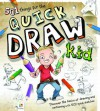 501 Things for the Quick Draw Kid - Hinkler Books