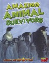 Amazing Animal Survivors - John Townsend