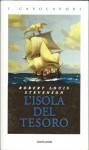 L'isola del tesoro - Robert Louis Stevenson, Piero Jahier