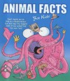 The World's Most Amazing Animal Facts For Kids - Guy Campbell