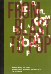 From Blast to Pop: Aspects of Modern British Art, 1915-1965 - Richard Born, Keith Hartley