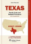 Texas Family Code and Related Provisions: With Commentary - J. Thomas Oldham, D. Kelly Weisberg