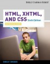 HTML, XHTML, and CSS: Introductory (Shelly Cashman) - Gary B. Shelly, Denise M. Woods