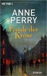 Feinde Der Krone - Anne Perry
