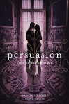 Persuasion (Heirs of Watson Island) - Martina Boone