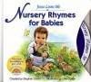 Nursery Rhymes for Babies [With CD] - Stephen Elkins