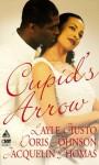 Cupid's Arrow: Maleka and The SheikA Passionate MomentHeart To Heart - Layle Giusto, Jacquelin Thomas, Doris Johnson