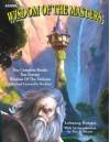 Rampa Wisdom Of The Masters - T. Lobsang Rampa, Tim Swartz, William Kern