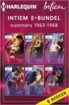 Intiem e-bundel nummers 1963 - 1968 - Maxine Sullivan, Ingrid van den Heuvel, Jeanne Dauvillier, Seit Muts, Christie Ridgway, Lois Faye Dyer, Katherine Garbera, Nicola Marsh, Susan Stephens