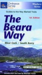 The Beara Way: West Cork South Kerry - Ordnance Survey of Ireland