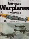 German Warplanes Of World War (Combat Aircraft Library) - Francis K. Mason