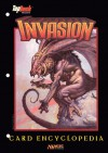 Magic the Gathering: Invasion Player's Guide - Wizards of the Coast