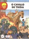O Cavalo de Tróia (Alix, #16) - Jacques Martin