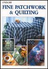 Fine Patchwork and Quilting - Ondori