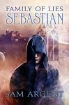 Family of Lies: Sebastian - Sam Argent