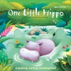 One Little Hippo and His Friends: A pushing, turning, counting book - Brighter Child, Brighter Child