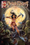 Dejah Thoris #3: Digital Exclusive Edition - Frank Barbiere, Francesco Manna