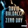 Zero Day (John Puller 1) - David Baldacci, Dietmar Wunder, Deutschland Random House Audio