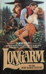 Longarm in the Ruby Range Country - Tabor Evans