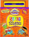 Cranium Silly Stories [With Erasable Marker] - MaryAnne Lloyd, MaryAnne Lloyd