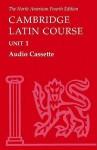 North American Cambridge Latin Course Unit 1 Audio Cassette - North American Cambridge Classics Projec