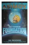 De tweede foundation (Foundation, #3) - Isaac Asimov