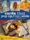 Cards that Pop Up, Flip & Slide - Michael Jacobs