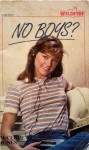 No Boys? - McClure Jones