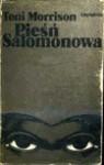 Pieśń Salomonowa - Toni Morrison