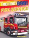 Fire Service - Kathryn Walker
