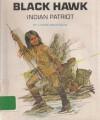 Black Hawk, Indian Patriot (Garrard Indian) - Lavere Anderson