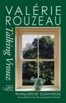 Talking Vrouz - Valerie Rouzeau, Susan Wicks