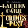 Crimes Past - Lauren Carr