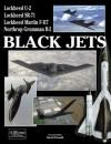 Black Jets: The Development and Operation of America's Most Secret Warplane - David Donald